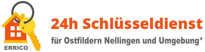 Schlüsseldienst für Ostfildern Nellingen
